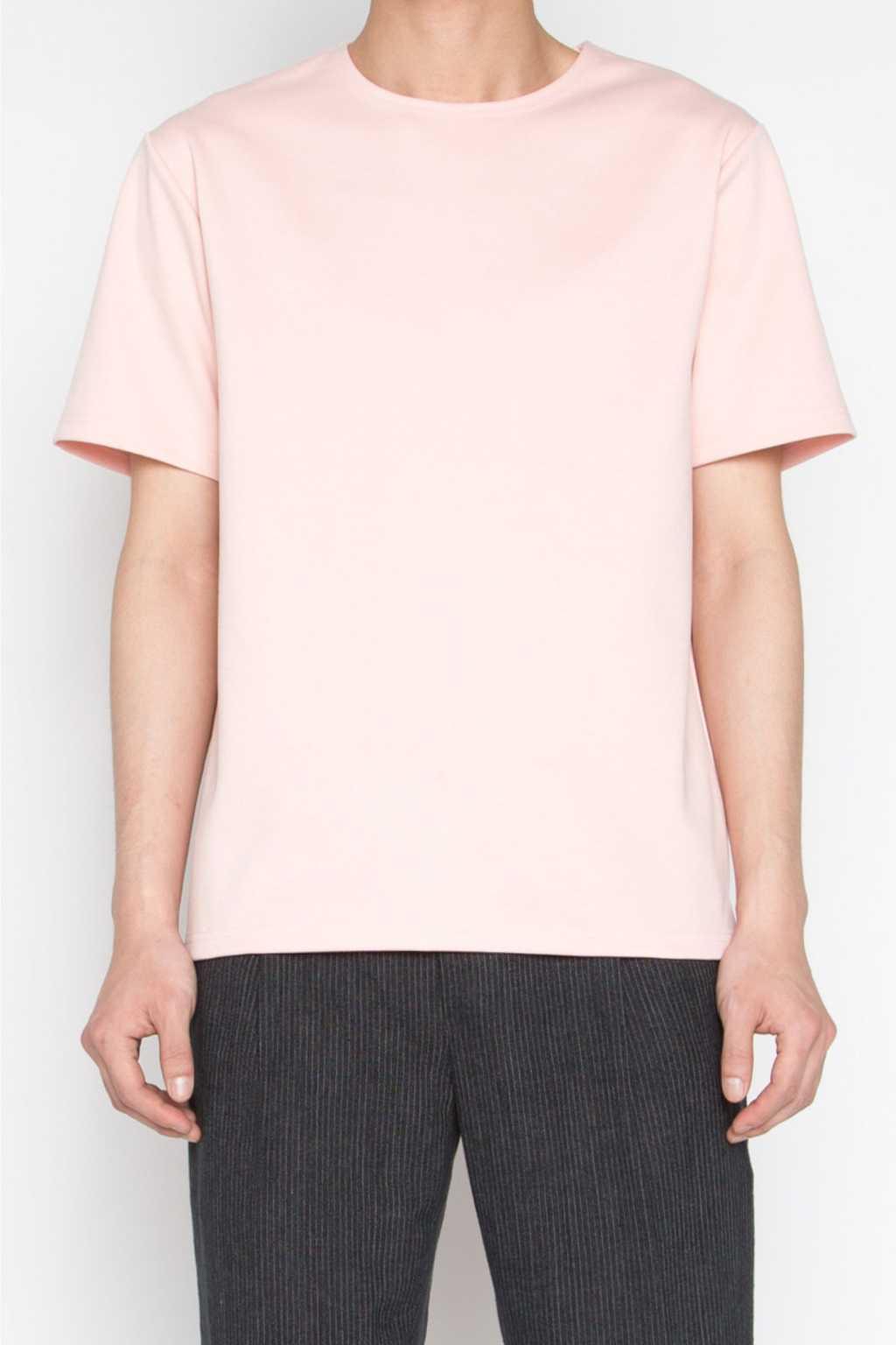 TShirt H031 Pink 2