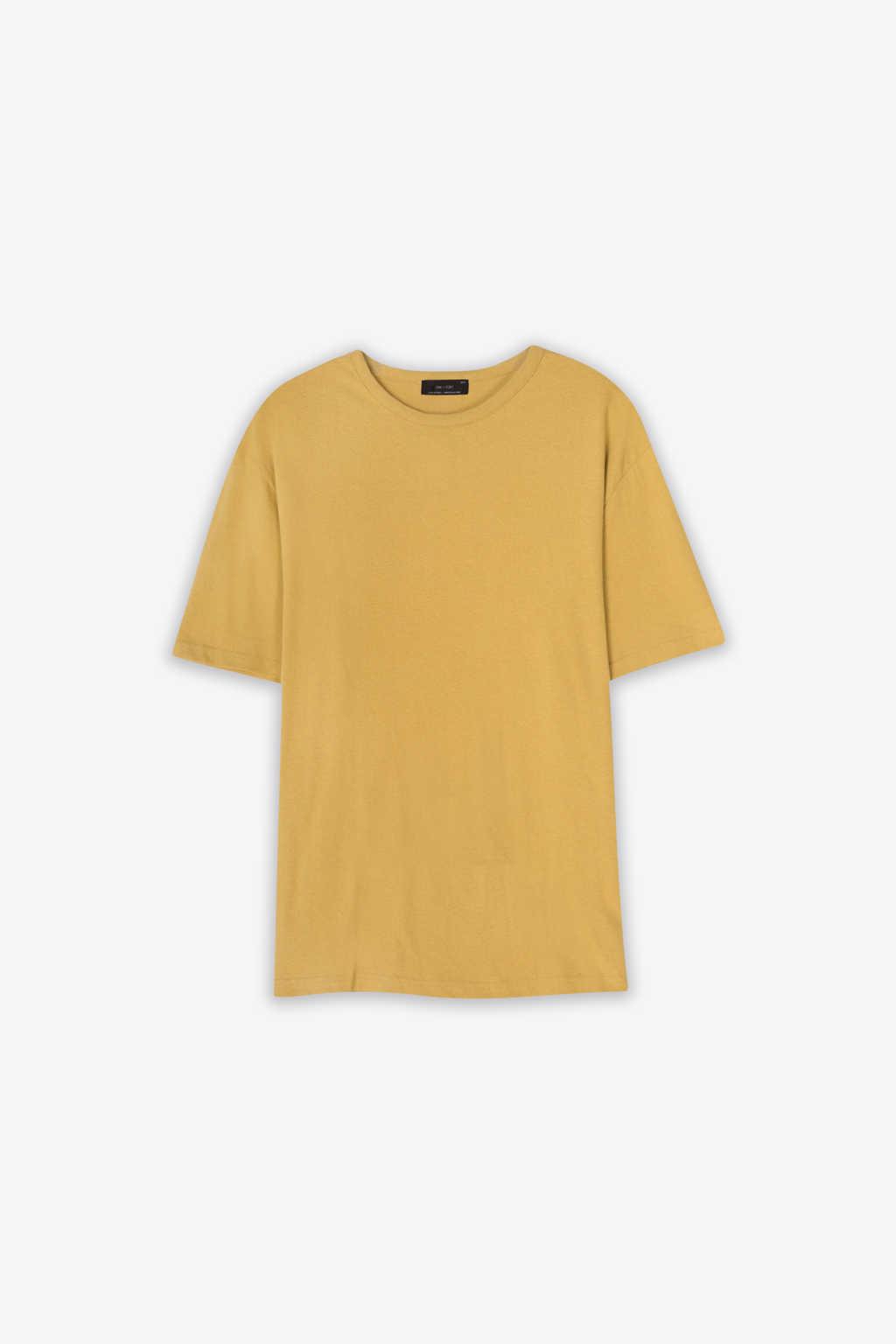 TShirt H134 Yellow 5
