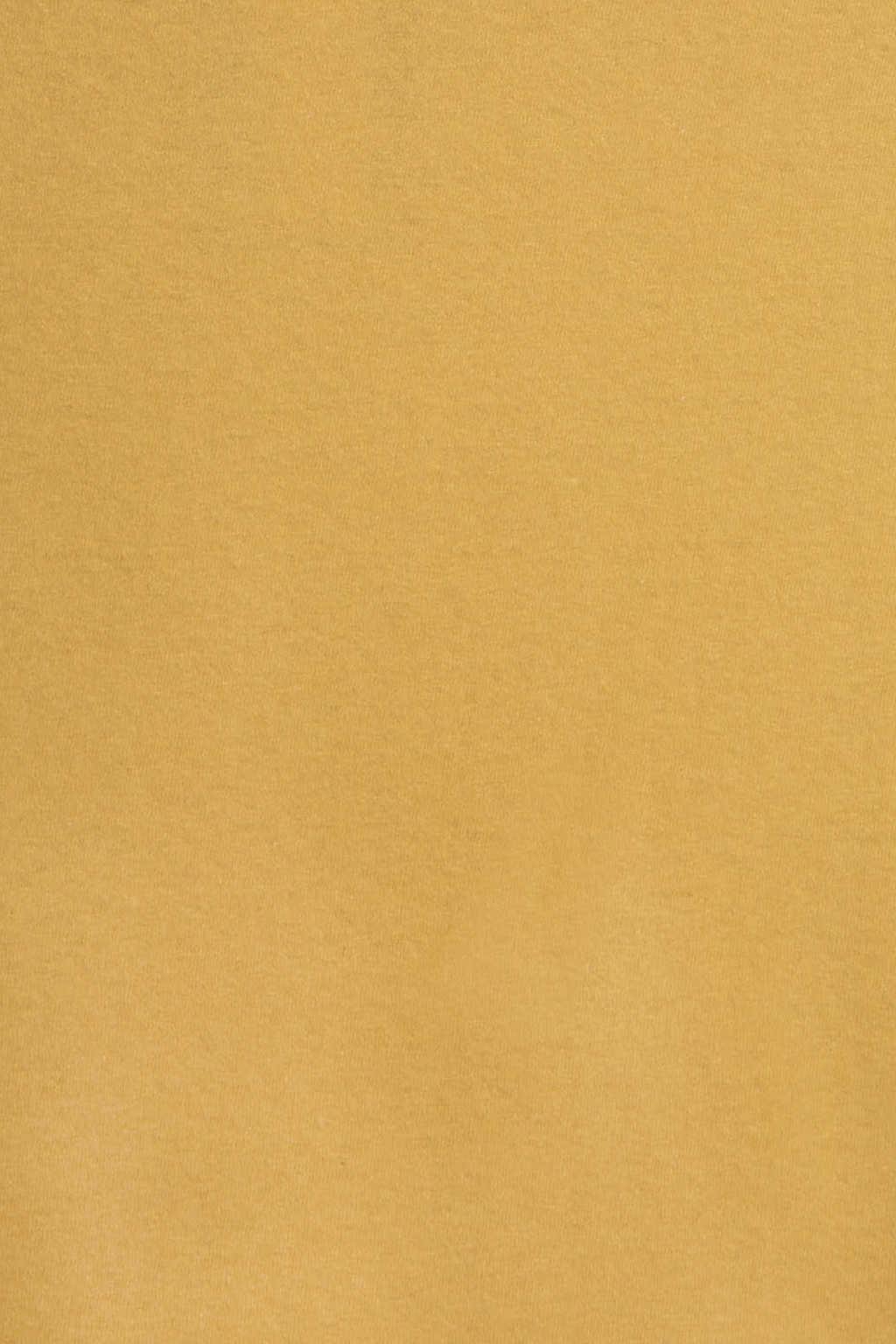 TShirt H134 Yellow 6