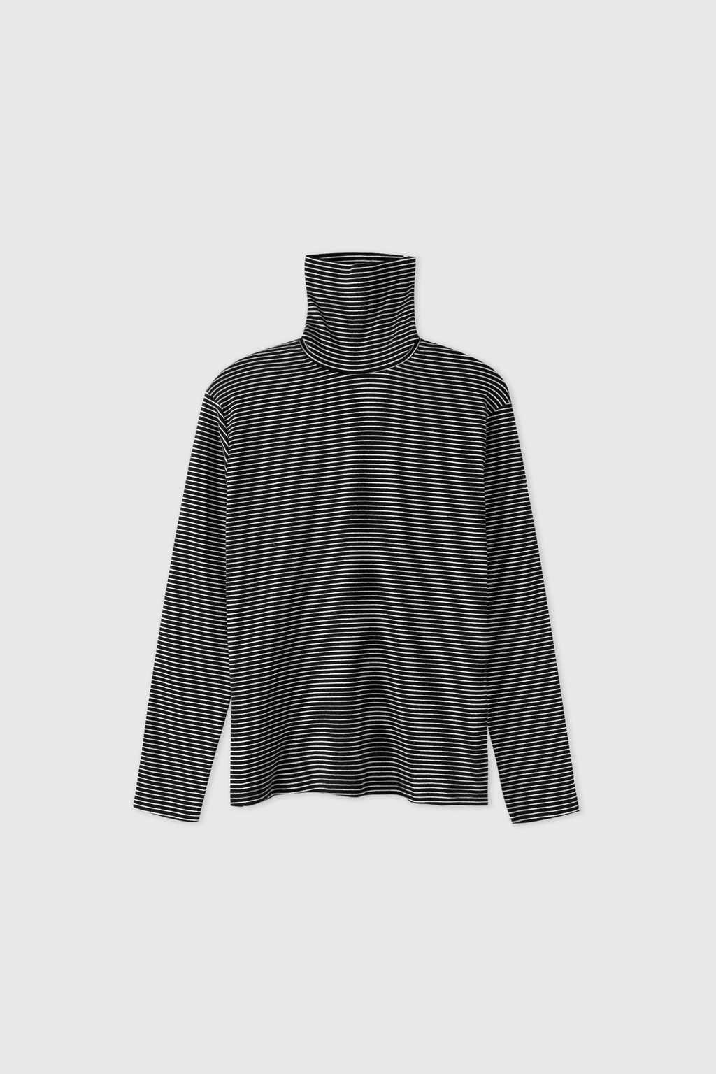 TShirt J011 Black 10