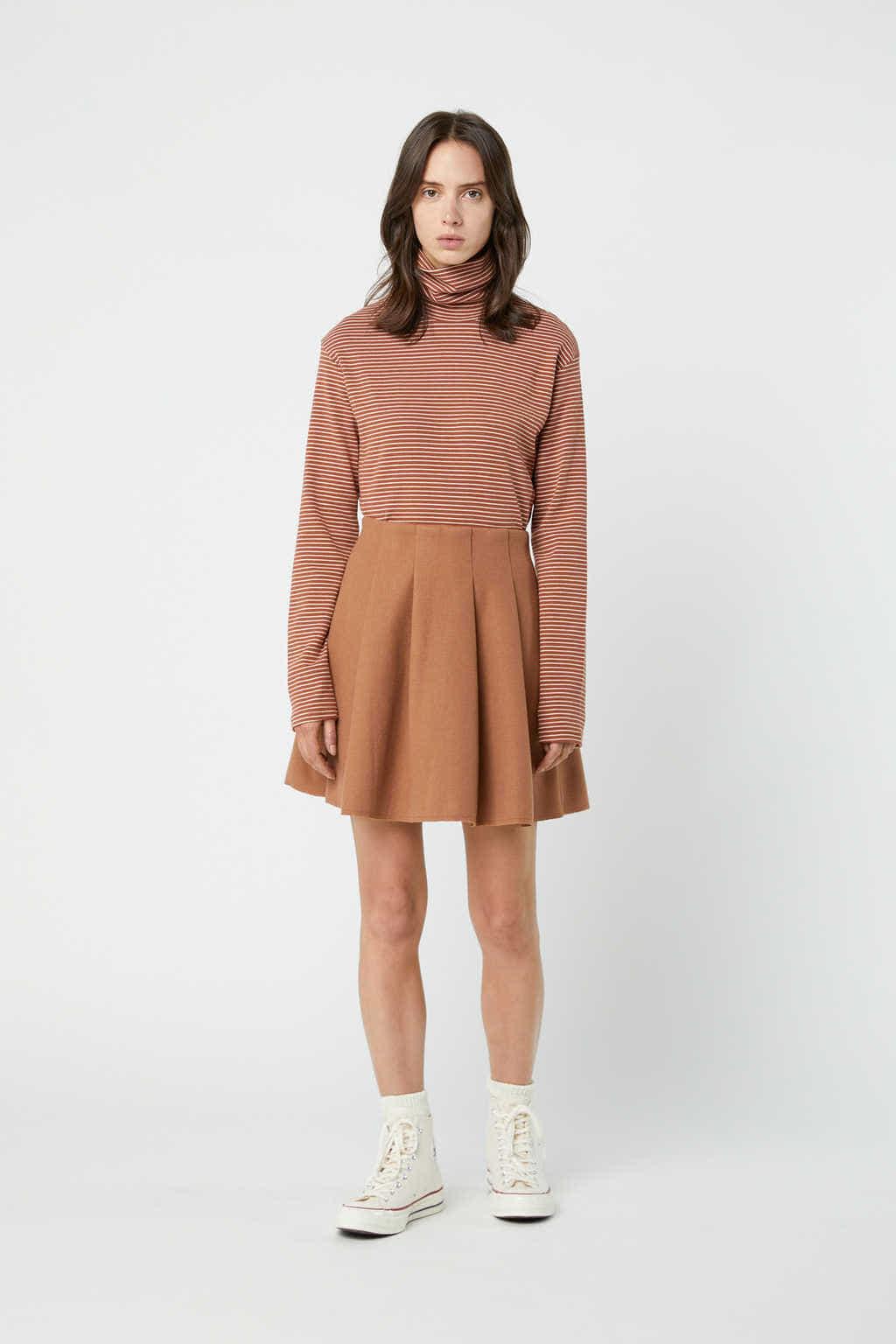 TShirt J011 Brown 2