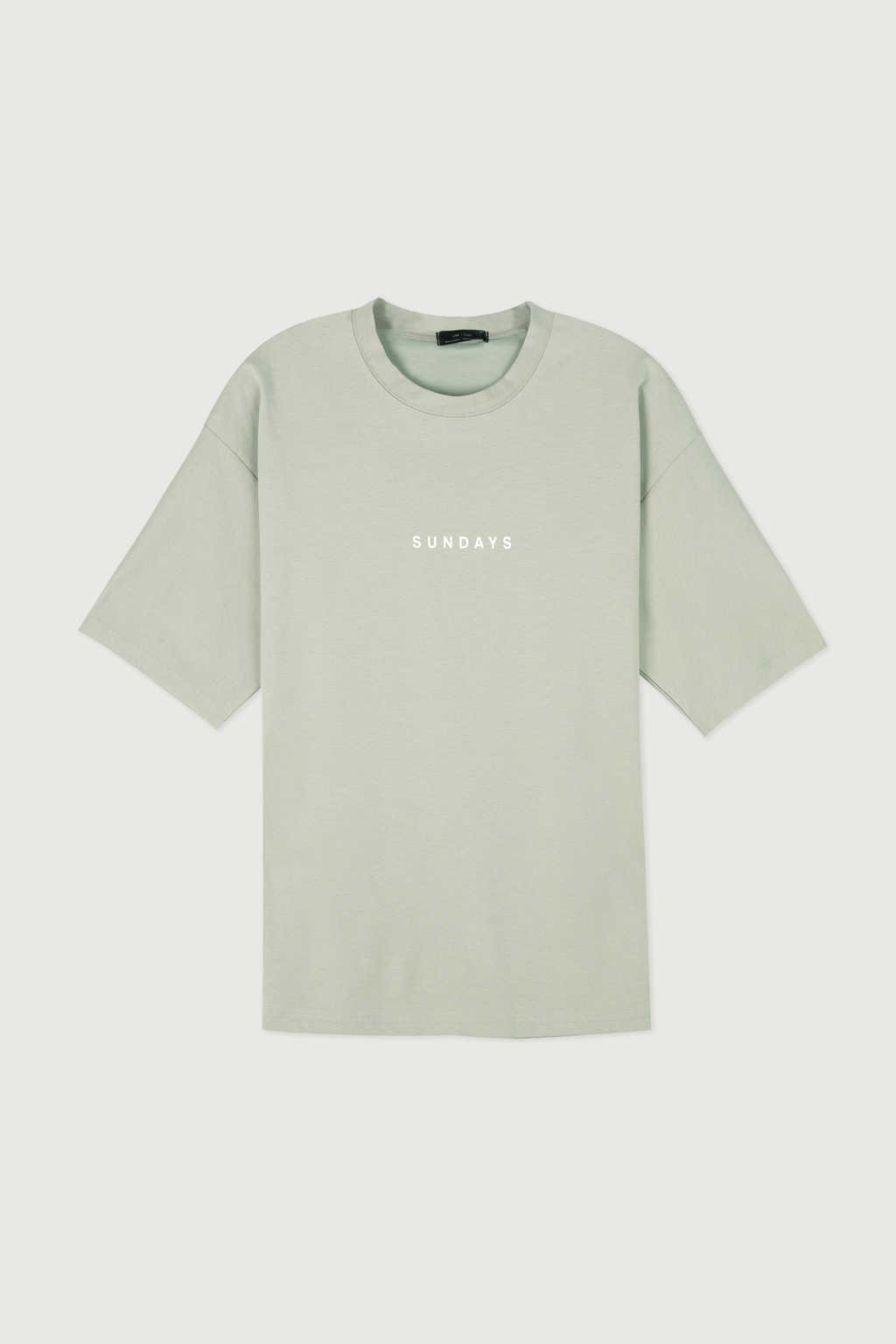 TShirt K002M Olive 11