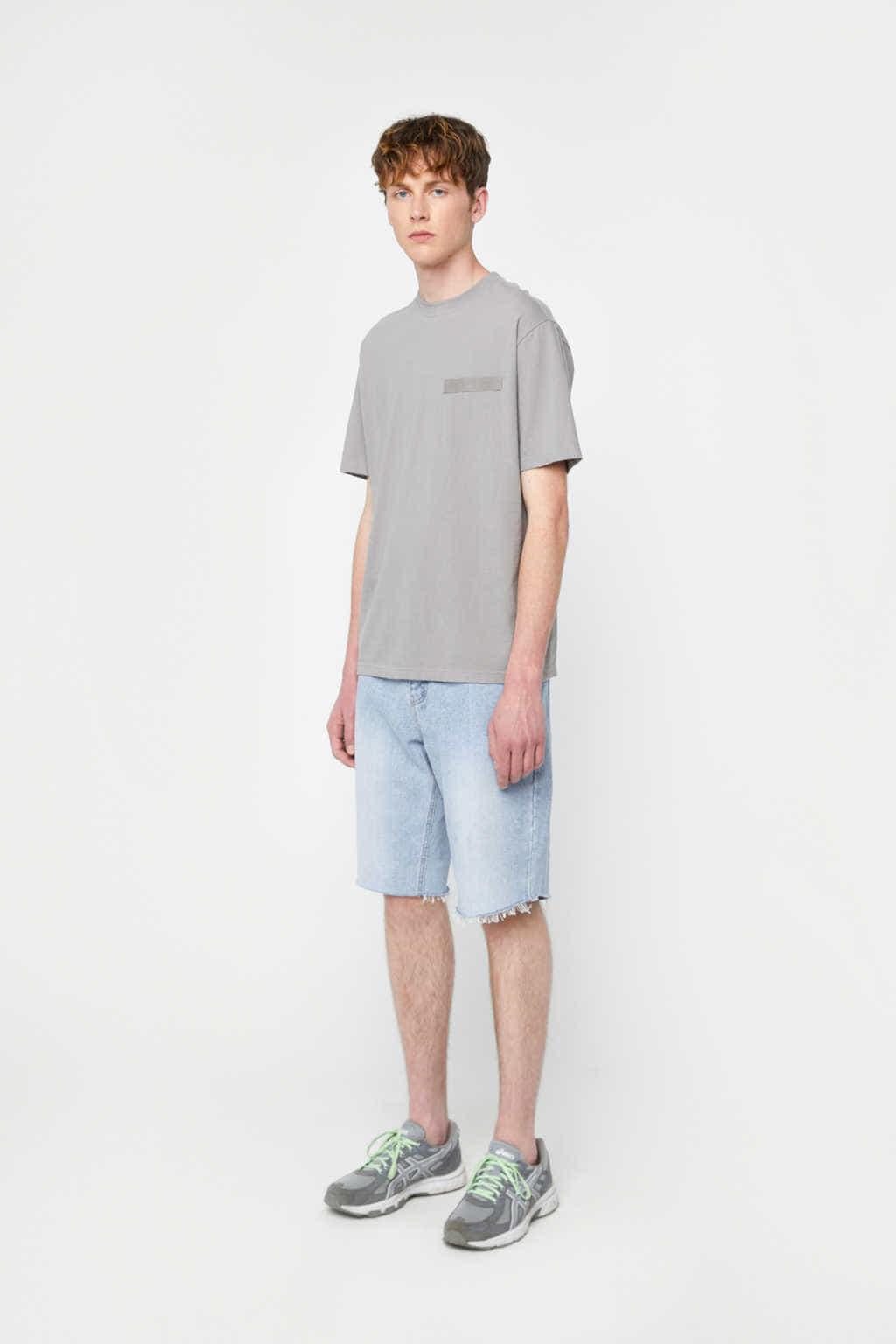 TShirt K006M Gray 3
