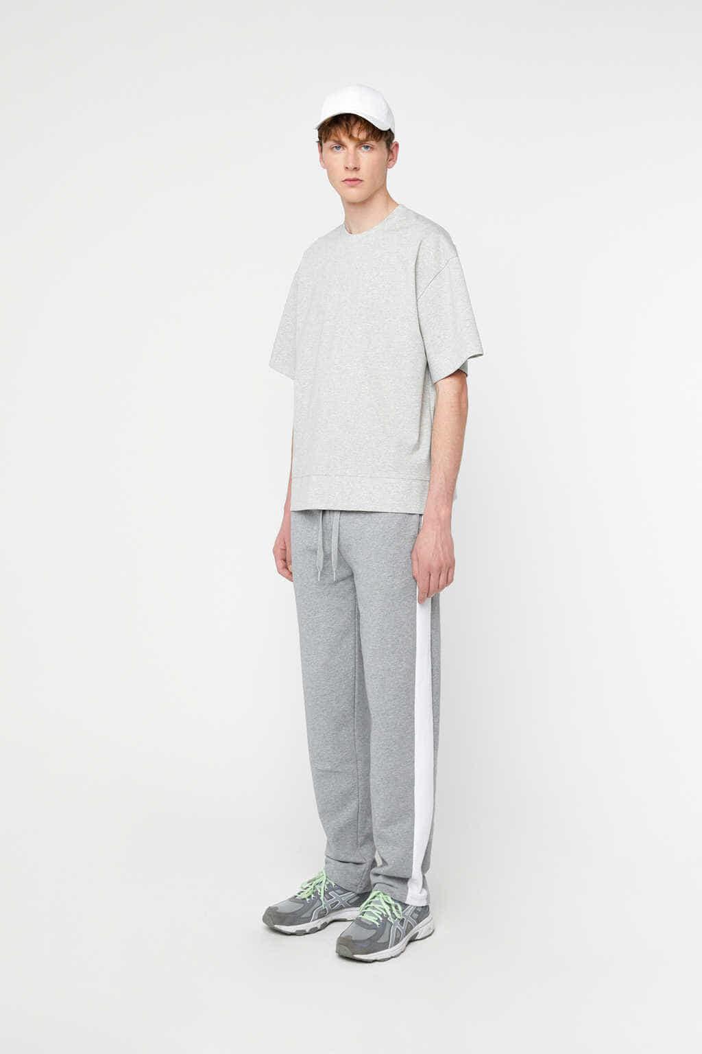 TShirt K007M Gray 2