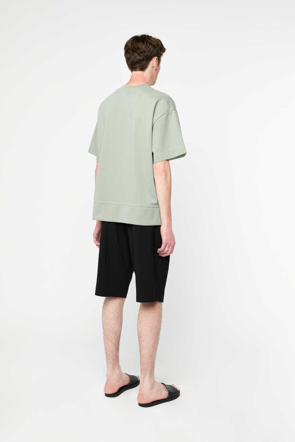 TShirt K007M Green 16