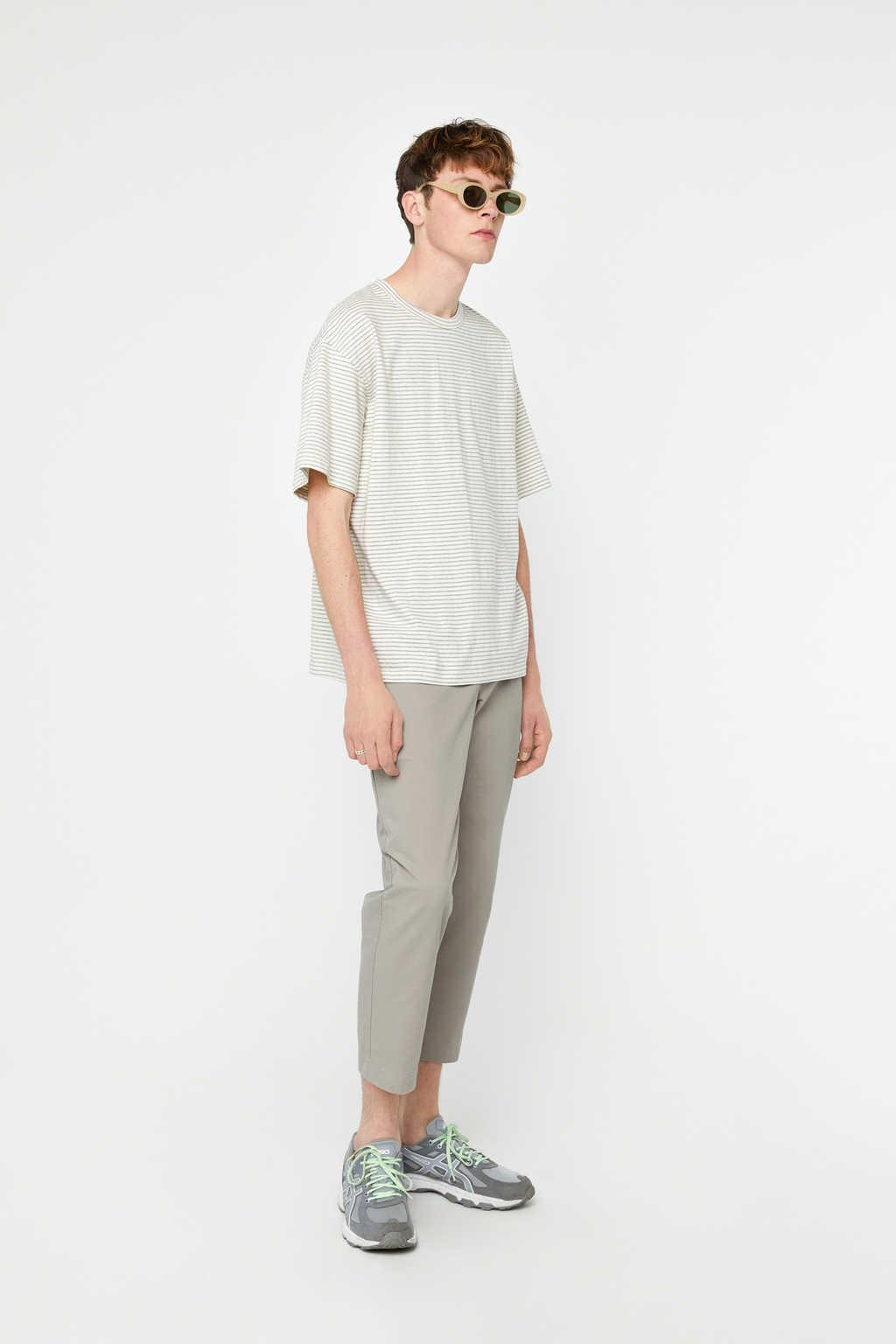 TShirt K008M Gray 9