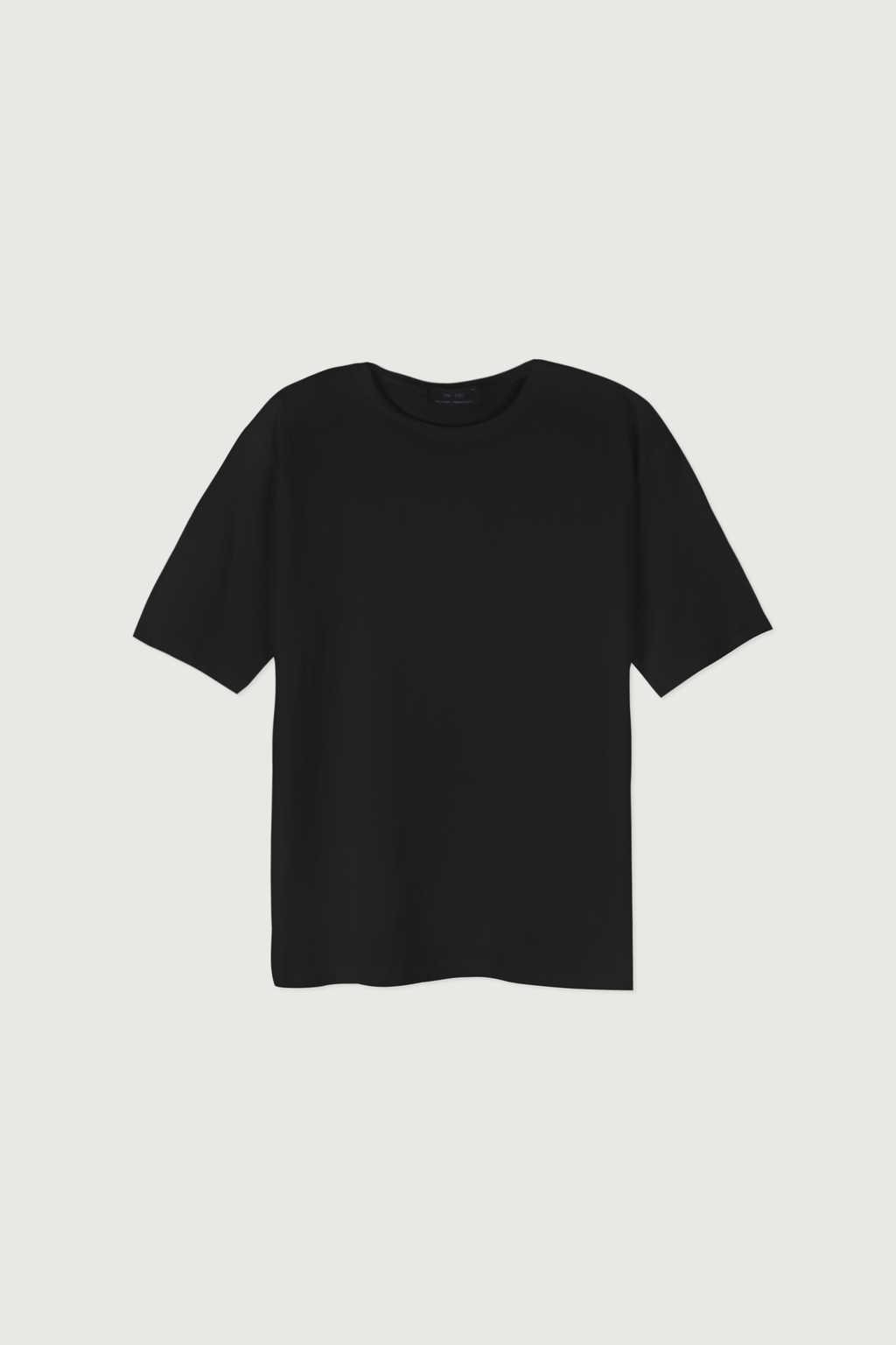 TShirt K011M Black 12