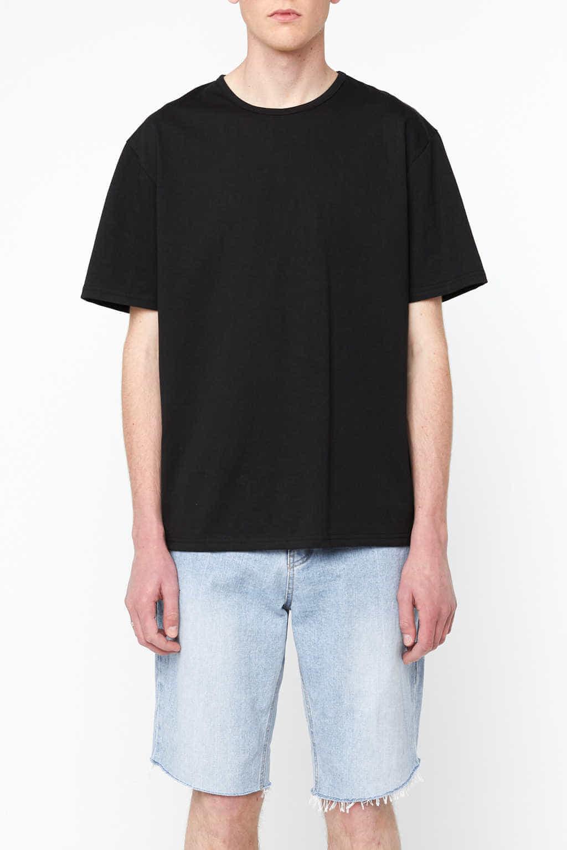 TShirt K011M Black 8