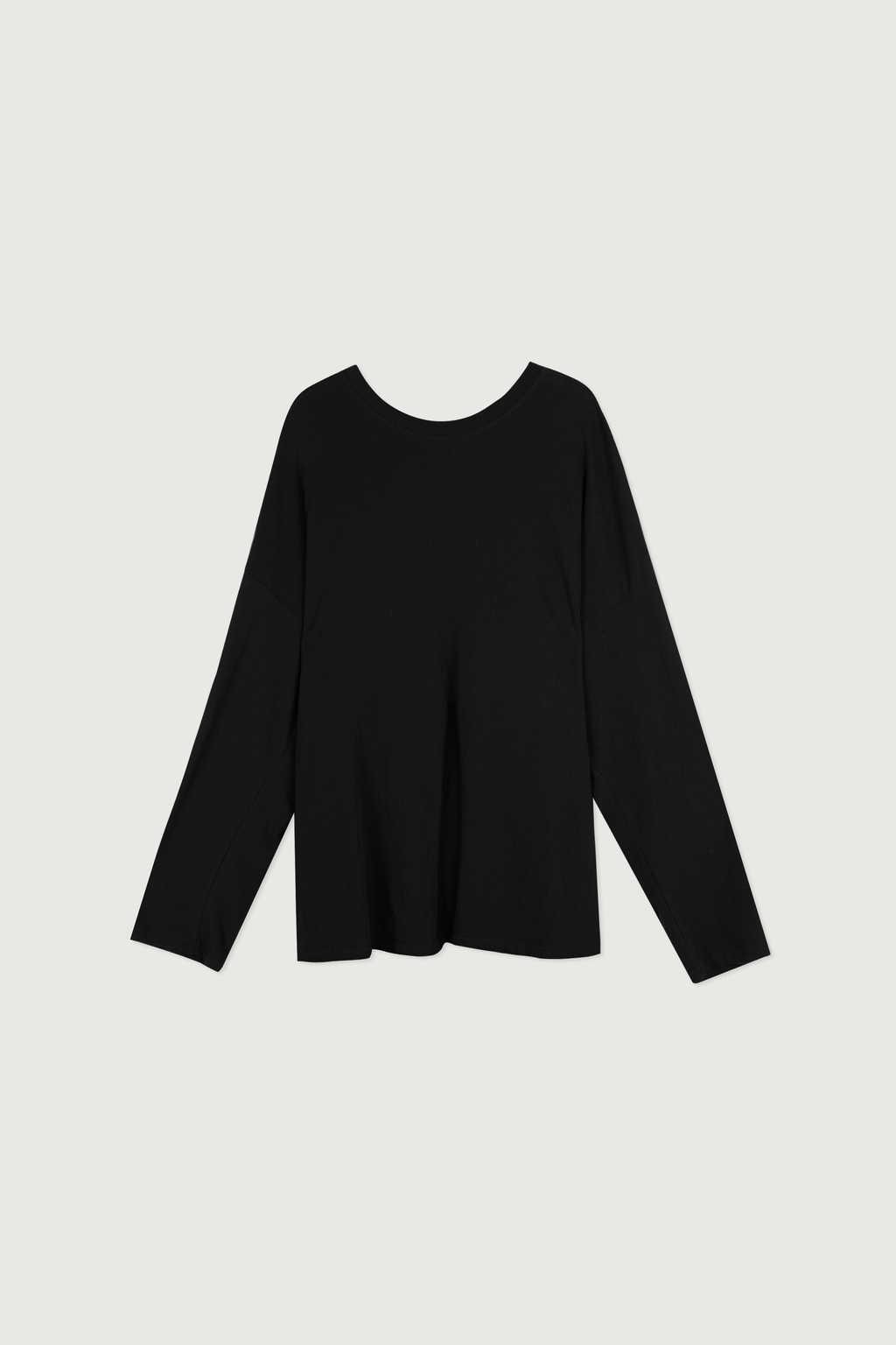 TShirt K011 Black 5