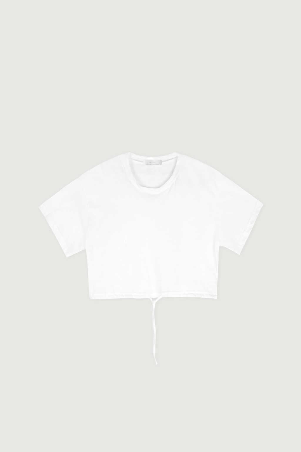 TShirt K163 White 6