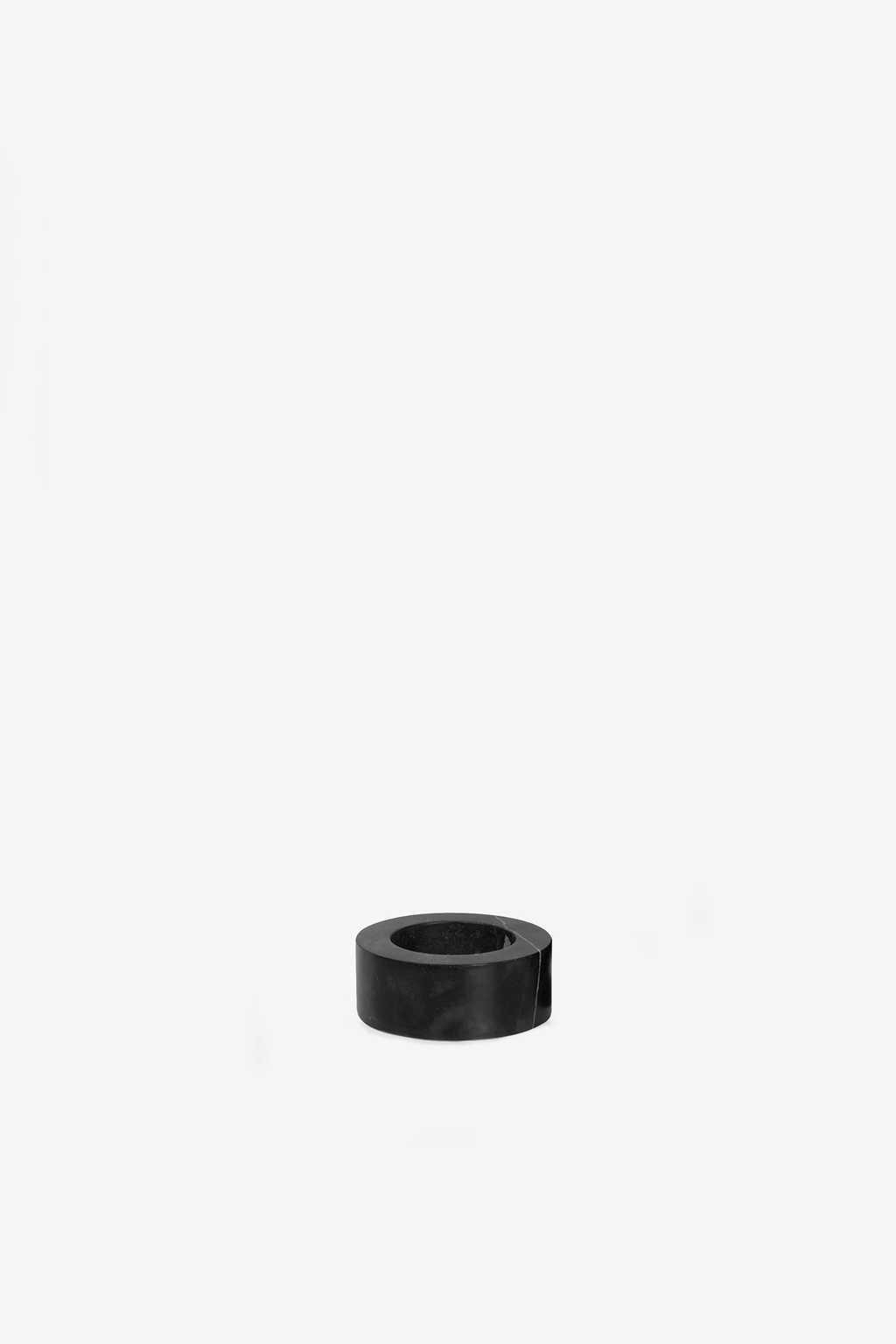 Tealight Candle Holder 1875 Black 2