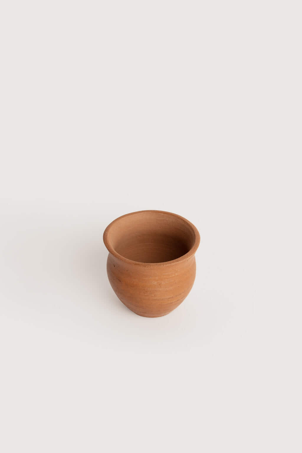 Terracotta Cup 3685 Clay 3