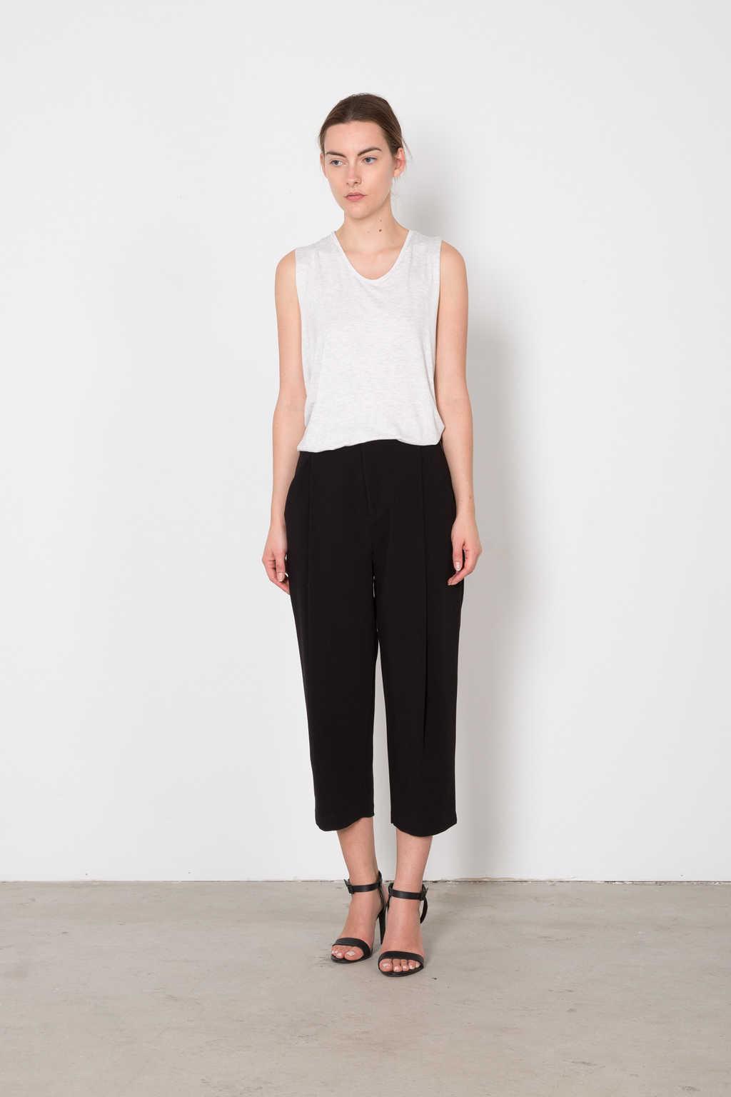 Trouser 5094 Black 1