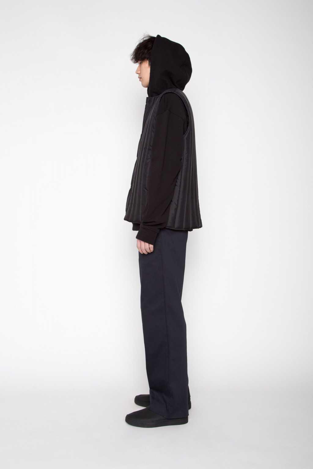 Vest 1023 Black 2