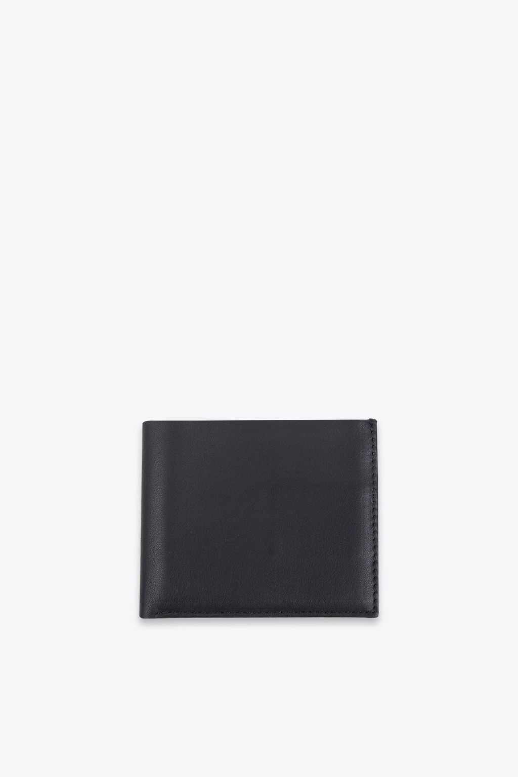 Wallet 1256 Black 5