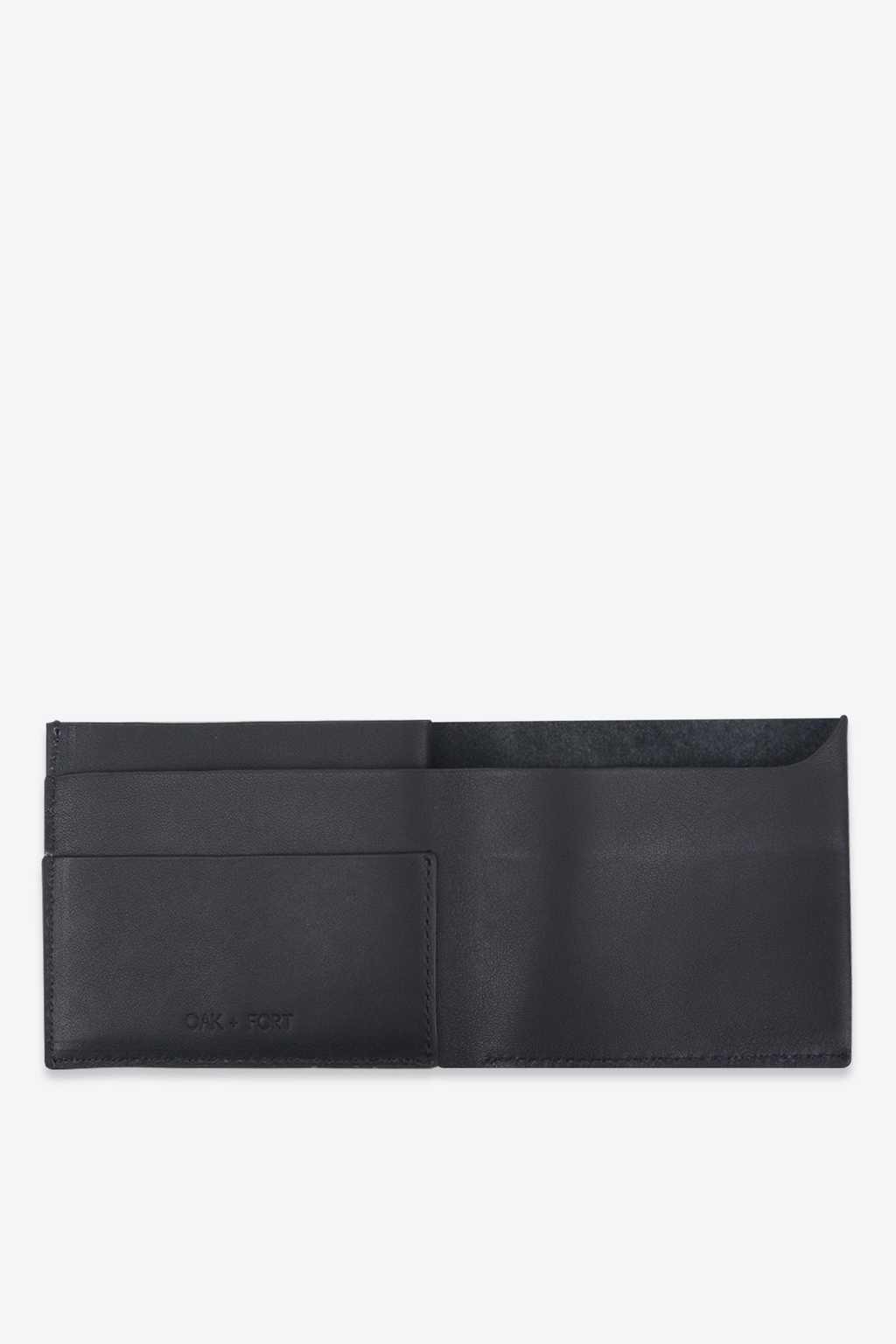 Wallet 1256 Black 6