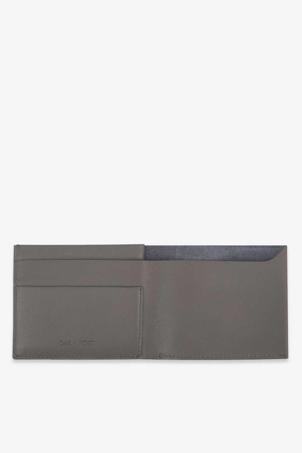 Wallet 1256 Olive 2