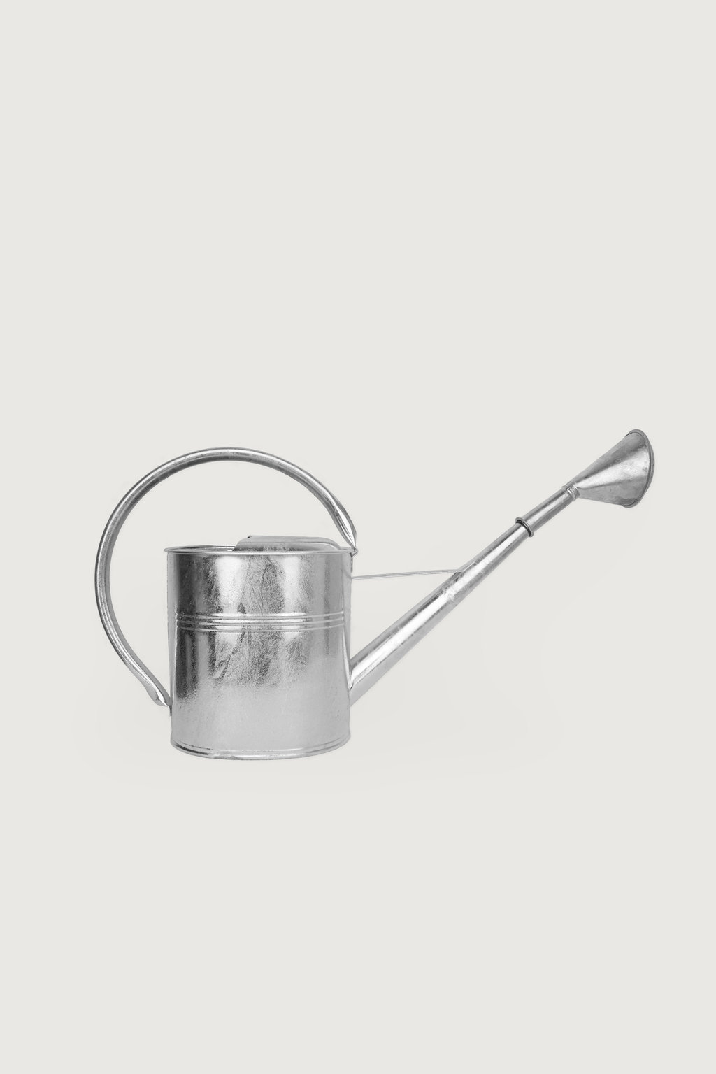 Watering Can 3466 Silver 1