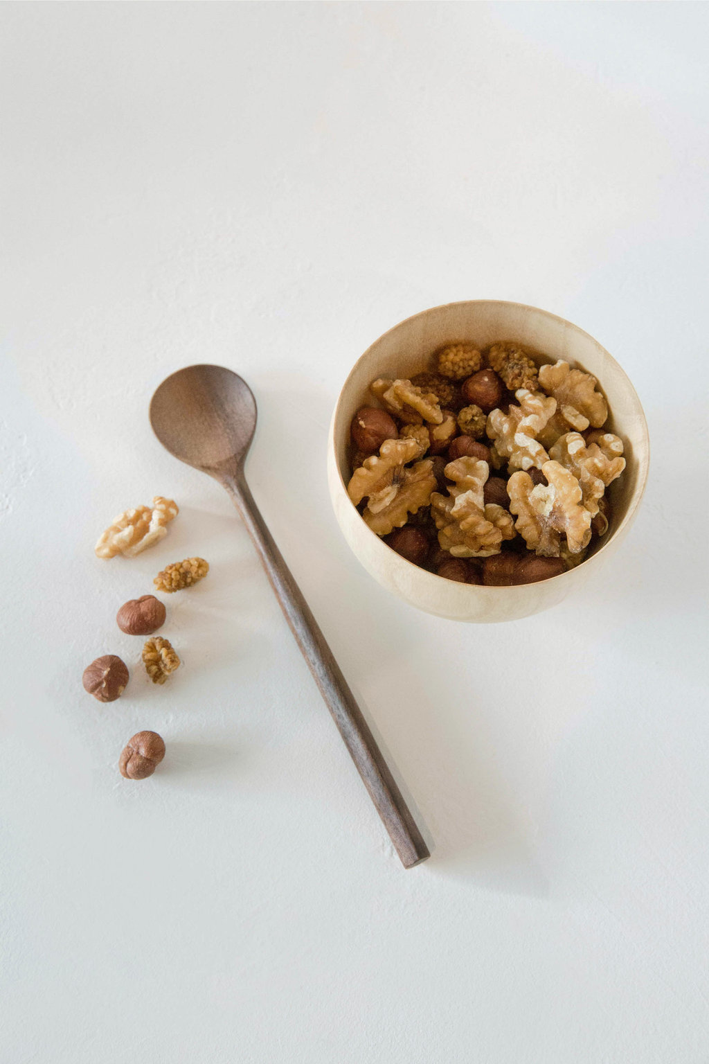 Wooden Spoon 2720 Brown 1