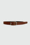 Belt J002 Brown 4