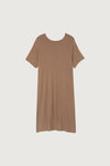 Dress 21712019 Brown 7