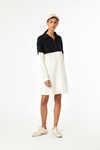 Dress 3055 Cream 9