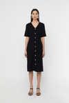 Dress 3159 Black 9