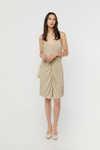 Dress 3202 Sage 1