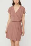 Dress 3208 Rose 9
