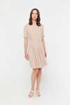 Dress 3257 Pink 1