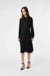 Dress 3393 Black 10