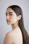 Earring 2991 Gold 1