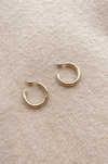 Earring 2992 Gold 1