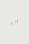 Earring 3449 Gold 1