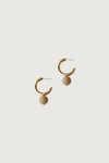 Earring 3459 Gold 1
