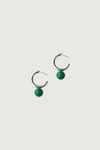 Earring 3459 Silver 3