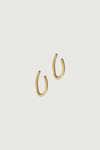Earring 3462 Gold 1