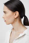 Earring 3529 Gold 1