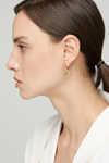 Earring K021 Gold 1