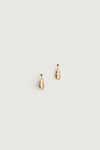 Earring K059 Gold 3