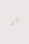 Earring K066 Cream 3