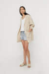 Jacket 3508 Light Gray 1