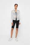 Jacket 4053 White 1