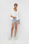Jacket 4055 White 1
