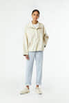 Jacket J001 Cream 1