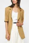 Jacket K012 Camel 1