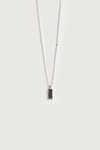 Necklace 3532 Silver 3