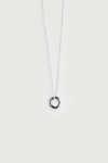 Necklace 3704 Silver 3