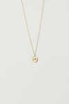 Necklace K005 Gold 1