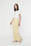 Pant K013 Yellow 1